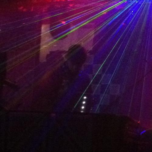 AV8R *Live @ Asylum ATL (10-27-12)