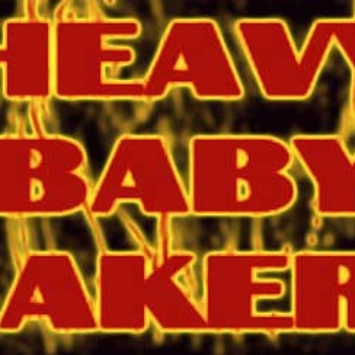 HEAVY BABY MAKERS - This Is A Journey...Into Funky Sound