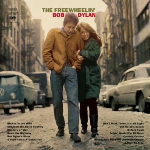 Don't think twice (Bob Dylan)