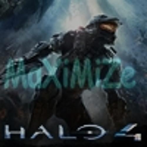 Halo - 4 To Galaxy (MAXIMIZE  D'n'B REMIX)