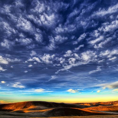 Colour Of The Sky