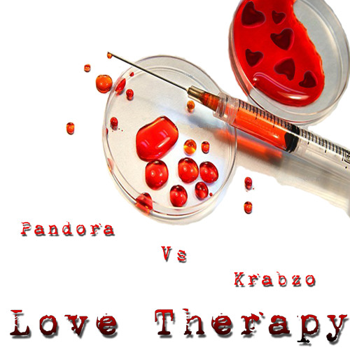 Pandora Vs Krabzo - Love Therapy