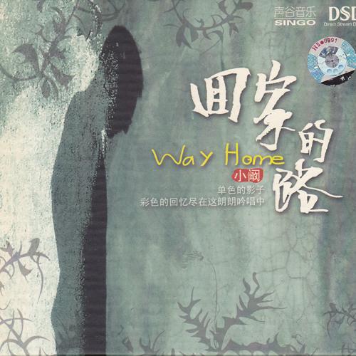 小闞  -  戀曲1990