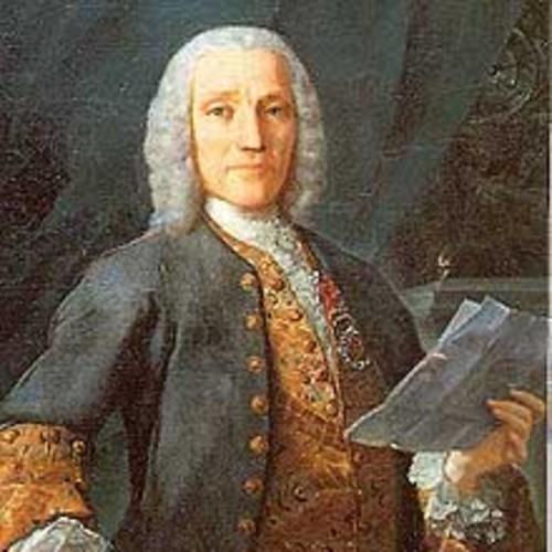 Scarlatti Sonata K. 3