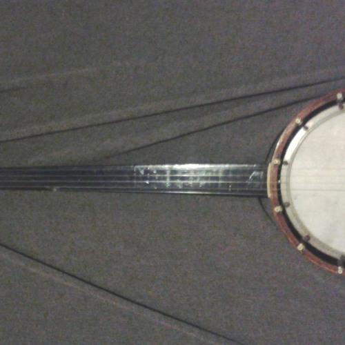 My Fretless Banjo