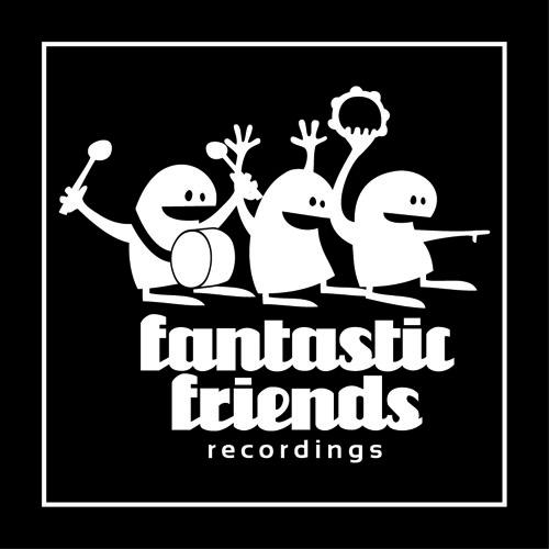Fantastic Friends Radio Show By Jens Bond