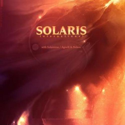Vadim Spark - Odyssey (Original Mix) [Solarstone's SI 318 CUT]