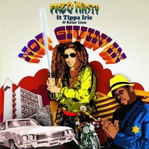 Freq Nasty - Not Givin´in (Rido remix)