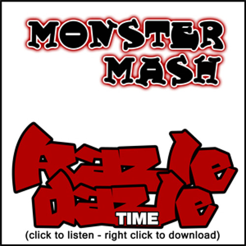 Razle Dazle - Monster Mash (Em)