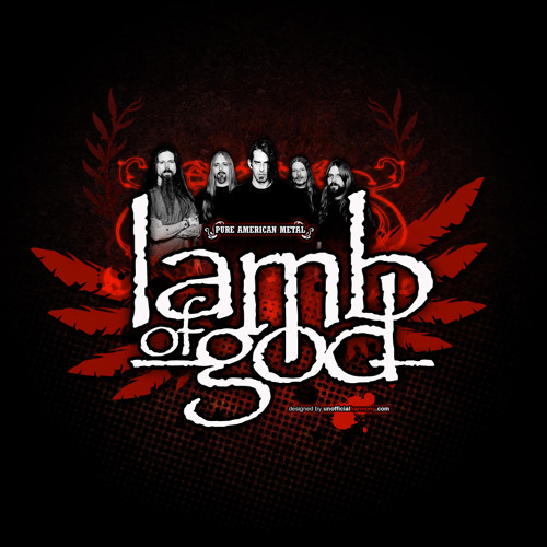 Lamb of God - Redneck (Guitar Cover)