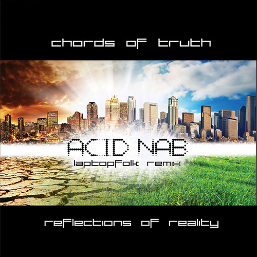Chords of Truth - When I Was Wasted (Acid Nab Laptopfolk Remix)
