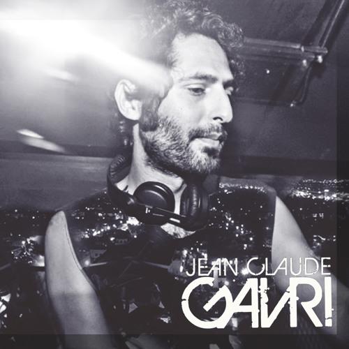 Jean Claude Gavri - Live @ Shlag Zane 27-10-12 w/keyboards (External Recording)