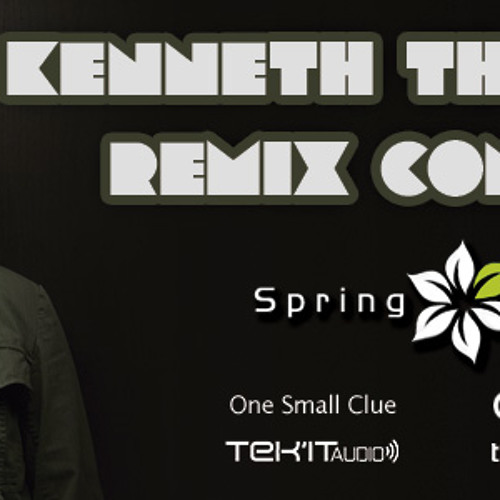 Kenneth Thomas - Russian Lights (Original Mix) Remix Contest