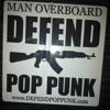 Boredom has struck. Pop punk harmony at Ma bedroom!