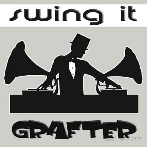 Swing It - Mix Platine - ElectroSwing