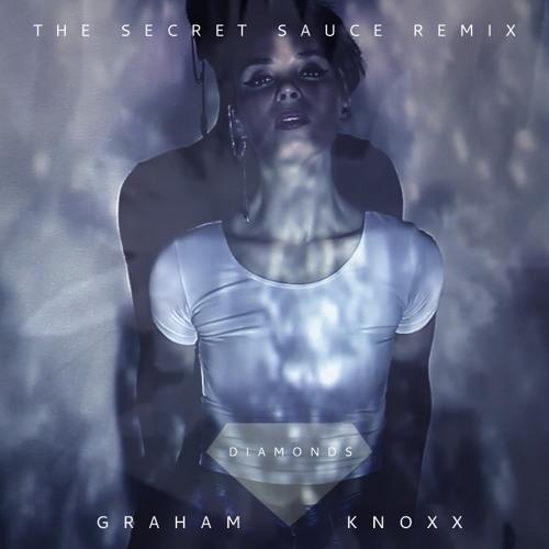 Graham Knoxx - Diamonds (Secret Sauce Remix)
