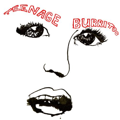 Teenage Burritos - No Reward