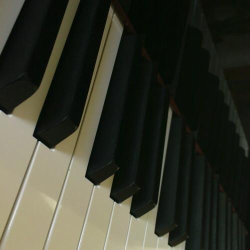 Sonate c-minor, op. 13 #Pathetique# 1st movement - L.v. Beethoven