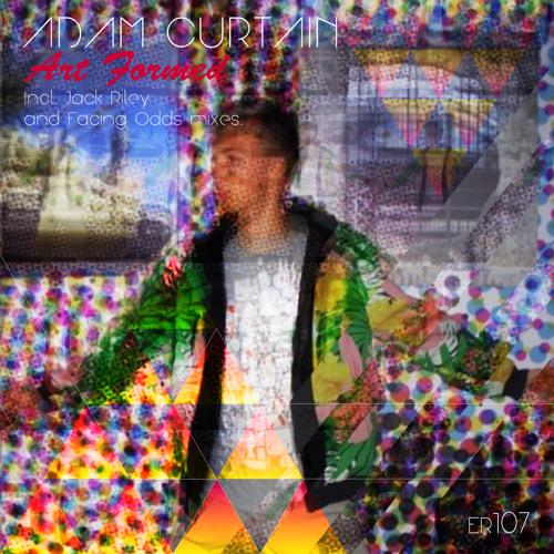 Adam Curtain - Art Formed 96kbps