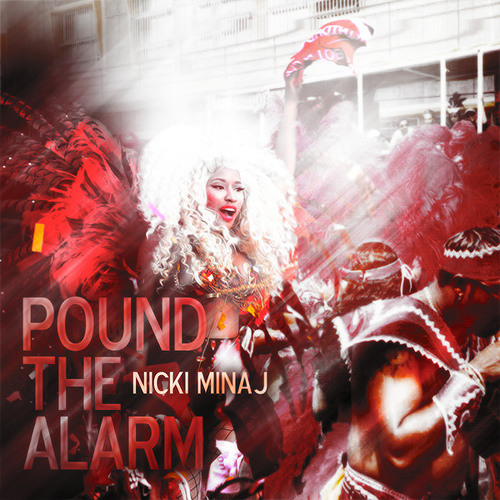 Pound The Alarm (Tribal Remix) - Cutesitos