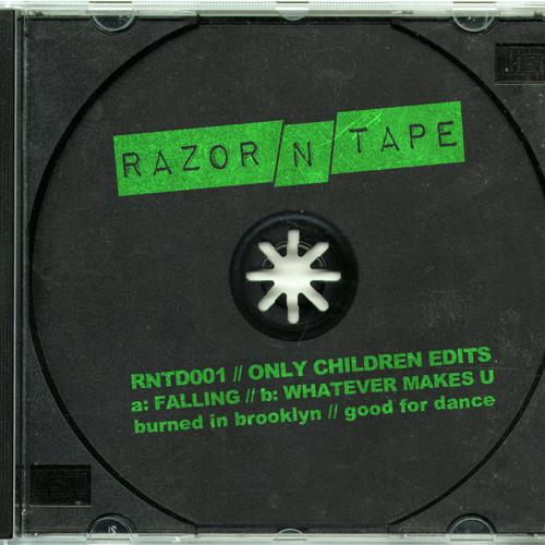 Only Children - Falling