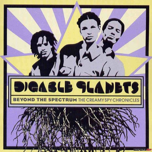Rebirth of Slick (Cool Like Dat) - Digable Planets