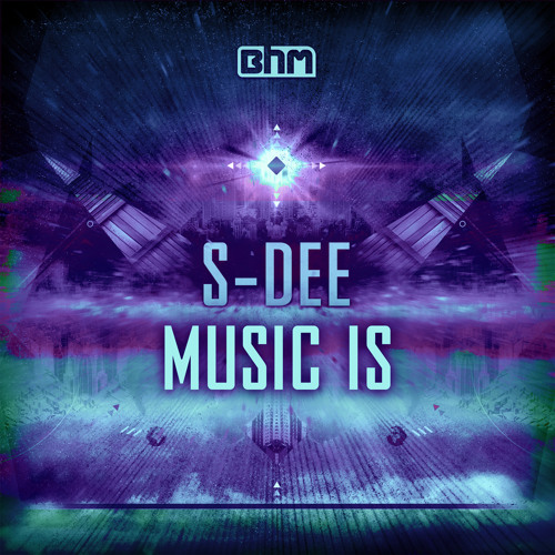 S Dee - Music Is