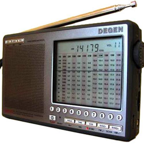 SSB listening ~ 3626 kHz | 2253 UTC | 28.10.2012