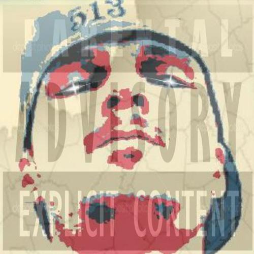 I'm a FUCK a White Bitch! Gutter & C Love (Kentucky Boy Mixtape) Vol,2