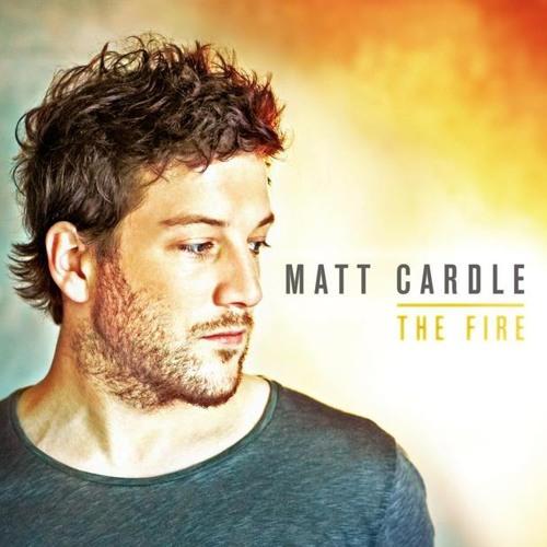 Matt Cardle - It's Only Love (Acoustic Version) [The Fire - Bonus Track]
