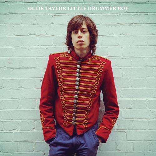 Ollie Taylor - Little Drummer Boy - Scylla Records