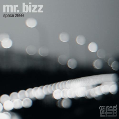 Mr. Bizz - Space 2999