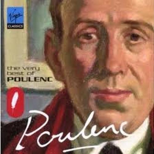 O Magnum Mysterium - Poulenc