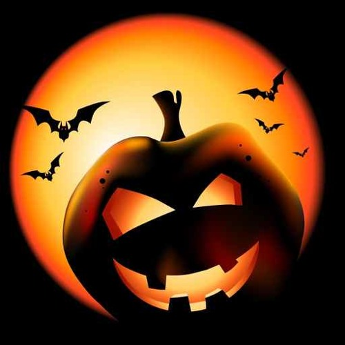 Random Halloween Mix *128*