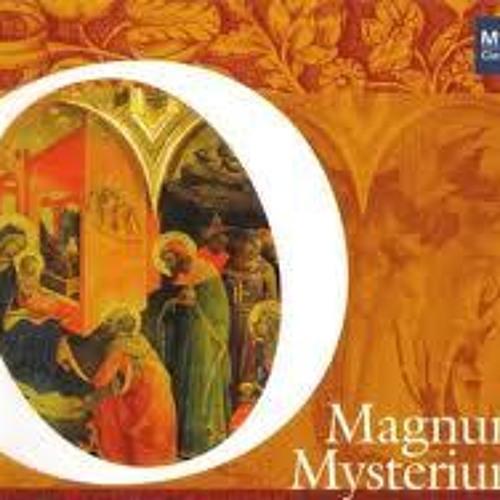O Magnum Mysterium (Byrd, de Victoria and Poulenc)