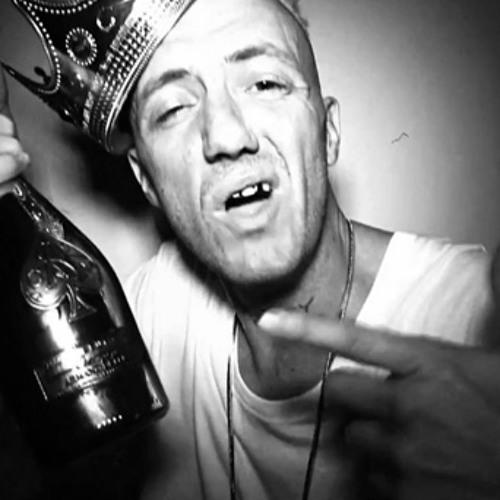 Diz Iz Why Im Hot by Die Antwoord (Arg0 Remix)
