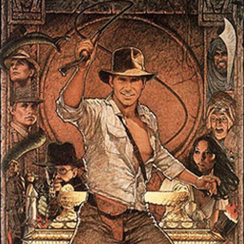 Indiana Jones My Way