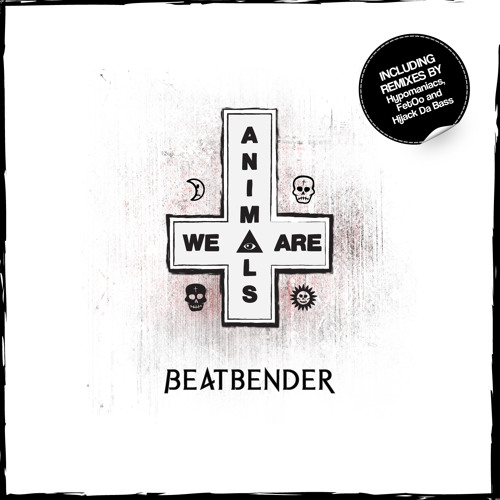 BEATBENDER - Monochromatic world (Original Mix) Preview