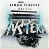 130 - Bingo Players - rattle (Original Xtd Dj Raza ) Portada del disco