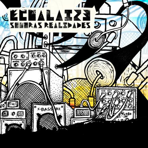 02 - Sonoras Realidades ft. Edson Massada