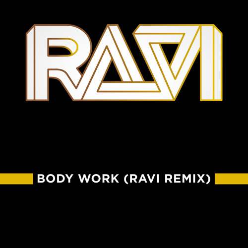 Morgan Page - Body Work (Ravi Remix)