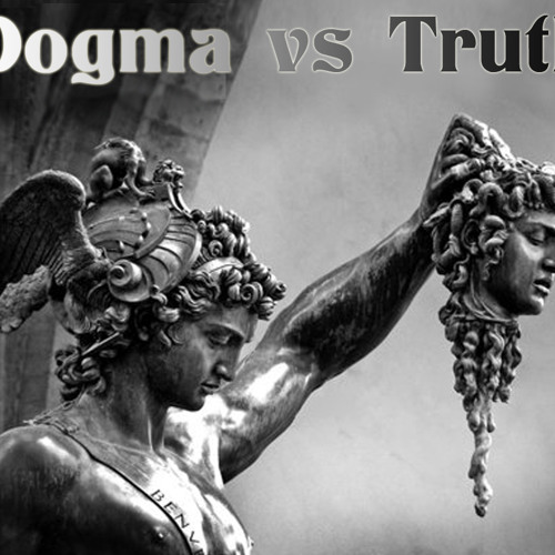 Audiophilots P001- Dogma Vs. Truth