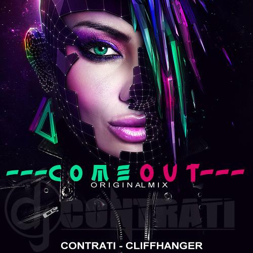 DJ Contrati - Come Out (original mix)