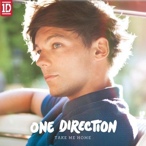 Louis in Little Things
