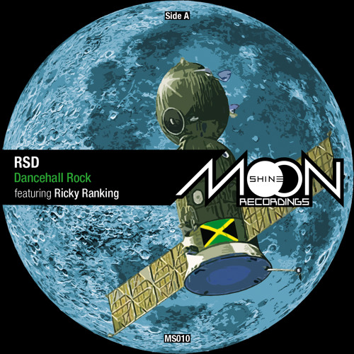 RSD ft Ricky Ranking - Dancehall Rock *OUT NOW!