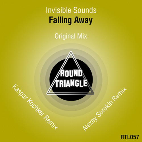 Invisible Sounds - Falling Away (Alexey Sorokin Remix)