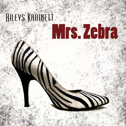 Mrs Zebra