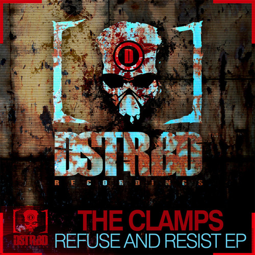 The Clamps - Topshot [Disturbed Recordings]