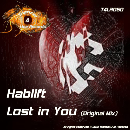 Hablift - Lost In You - Preview (Out Now)