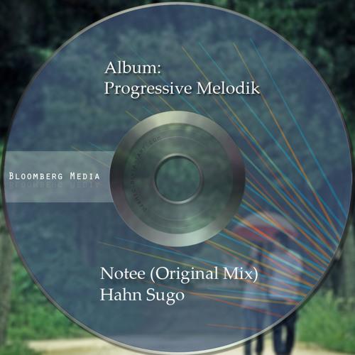 Hahn Sugo - Notee (Original Mix)